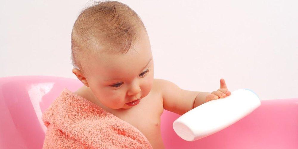 Как купать ребенка в ванной