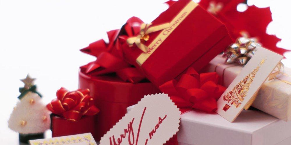 Как правильно выбрать Новогодние подарки