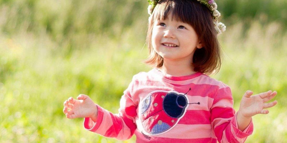 Как привить ребёнку любовь к природе?
