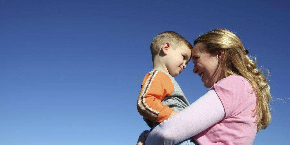 Когда ребенка наделять большей свободой?