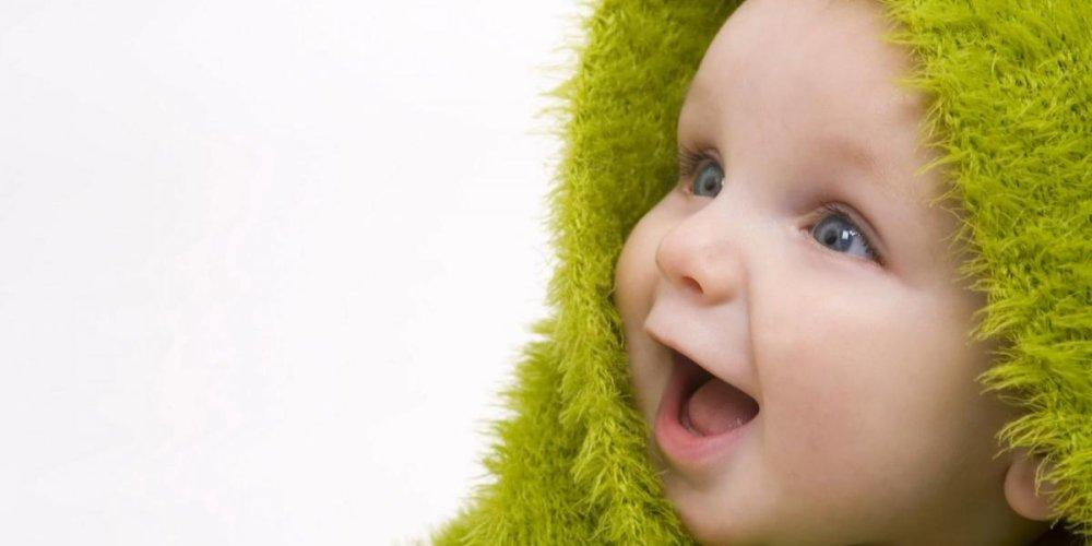 Уход за детской кожей: боремся с опрелостями