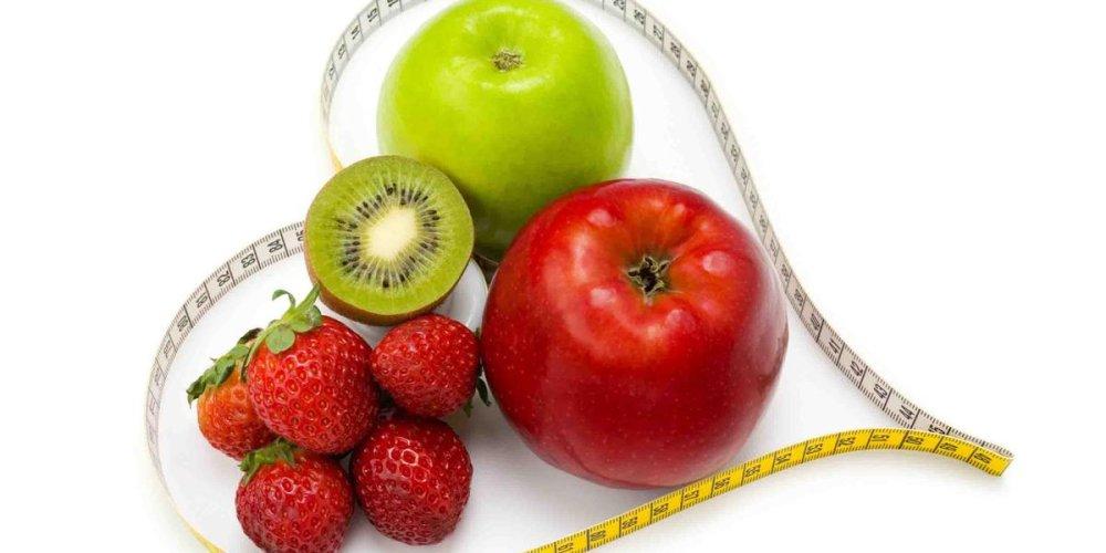Четыре правила для крепкого здоровья