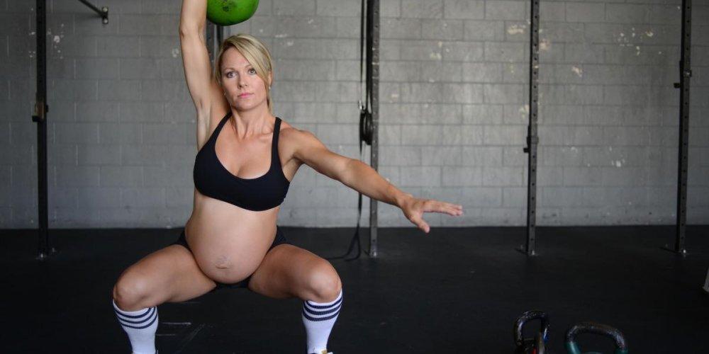 Какие виды спорта опасны во время беременности?