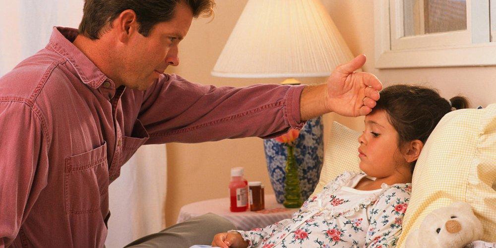 Когда целесообразно вызывать ребенку скорую помощь