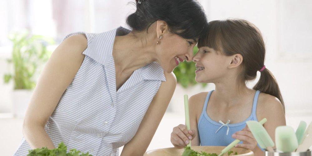 Мама и маленький ребенок: как все успеть