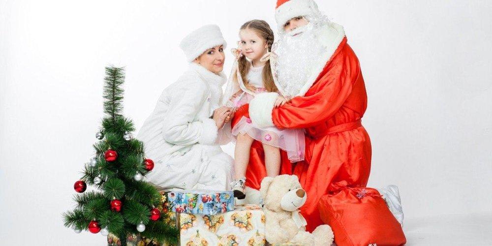 Новогодние костюмы для детей. Как приобрести?