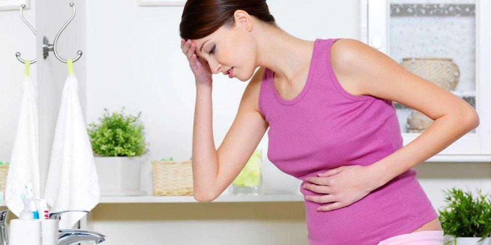 Признаки беременности в первые недели