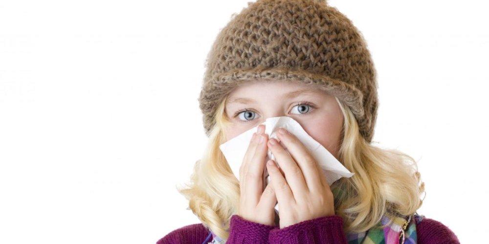 Пришла прохладная пора – зима без простуды