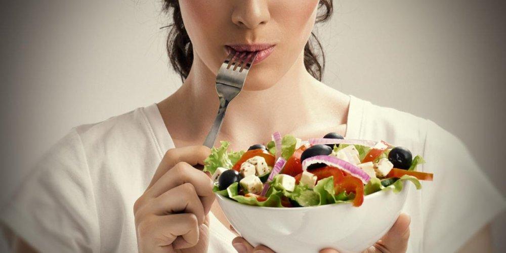 Правильное питание – одно из слагаемых женского здоровья