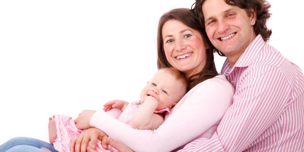 Что ожидает родителей после рождения ребенка?