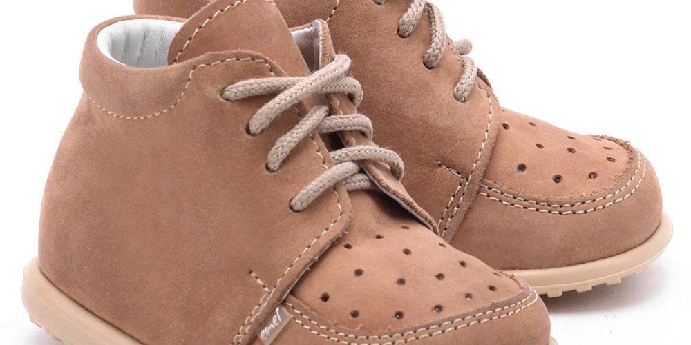Правильный подбор детской обуви