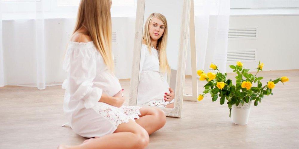Будущая мама: красивая, стильная, современная