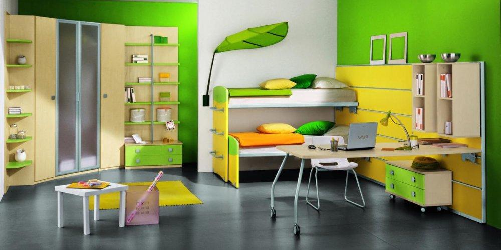 Какую мебель стоит покупать для развития ребенка?