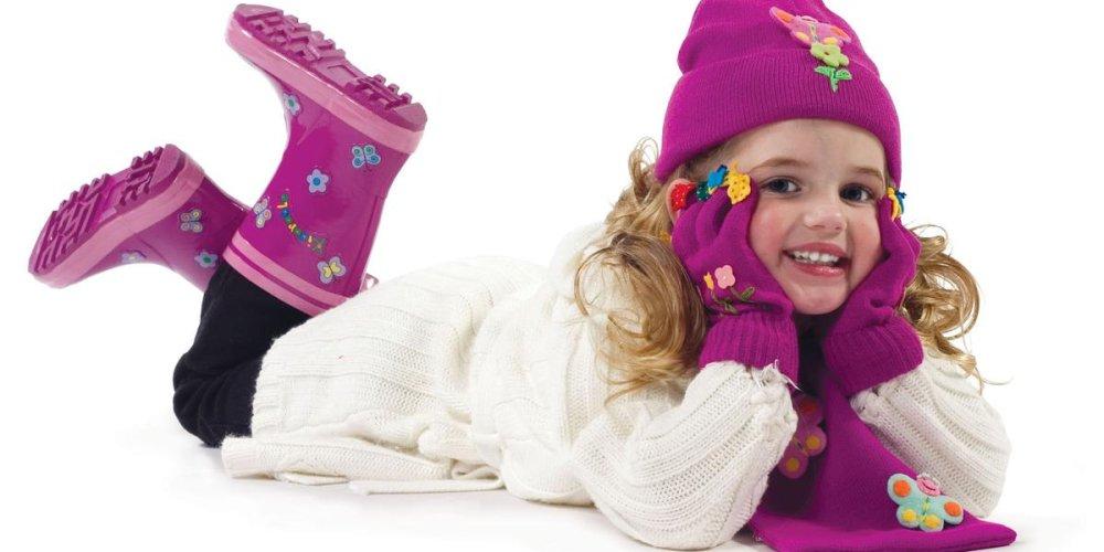 На что стоит обратить внимание при выборе детской одежды?