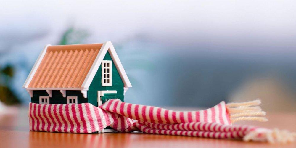 Теплый дом – залог здоровья матери и ребенка