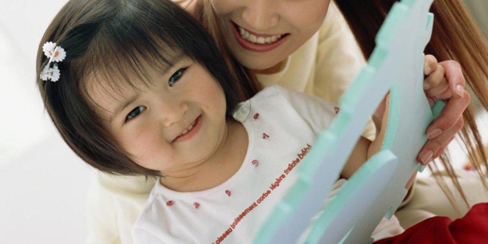Особенности отношений матери и ребенка на Востоке
