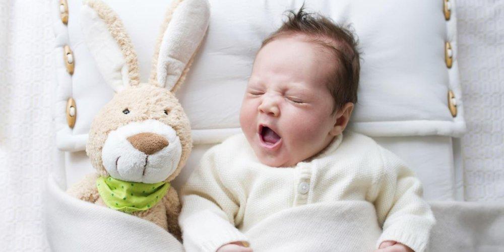 Первая одежда малыша. На что стоит обратить внимание?