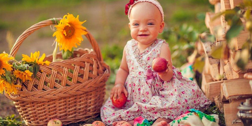 Чему должна научить мама своего ребенка за первые 3 года