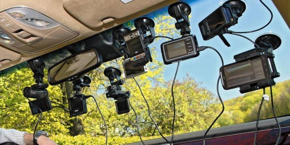 Как выбрать видеорегистратор: подбор по дополнительному функционалу