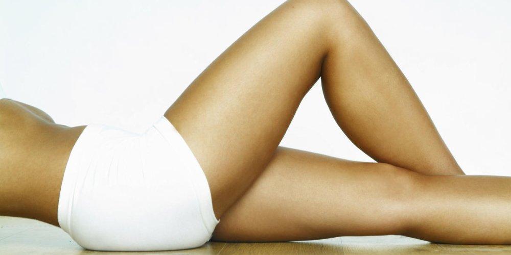 Ухоженная зона бикини - залог женского здоровья