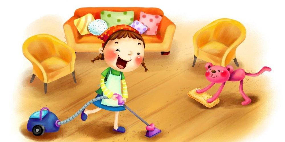 Что делать, если ребенок не хочет убирать игрушки
