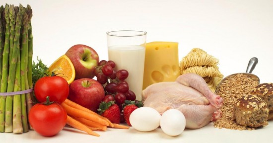 Как подготовиться к беременности питание