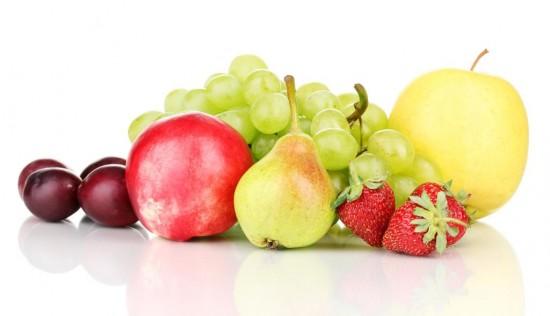 фрукты младенцам