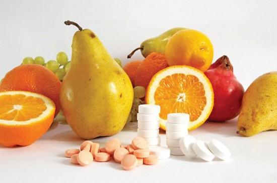 Витаминный комплекс – залог полноценной жизни (1)
