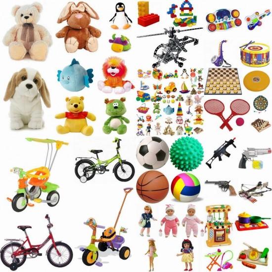 Выбор подарка для ребенка – серьезная ответственность для родителей