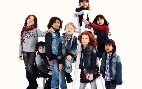 Где лучше приобретать детскую одежду (1)