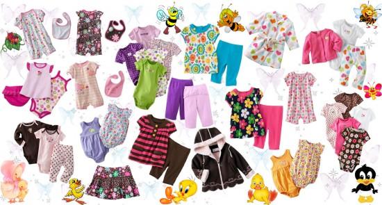 Где лучше приобретать детскую одежду (2)