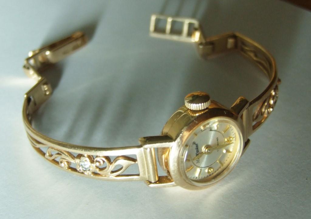 куплю часы наручные б у
