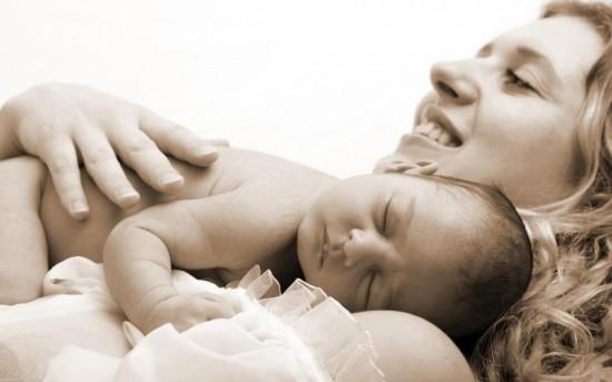 Как бороться с коликами у новорожденных (2)