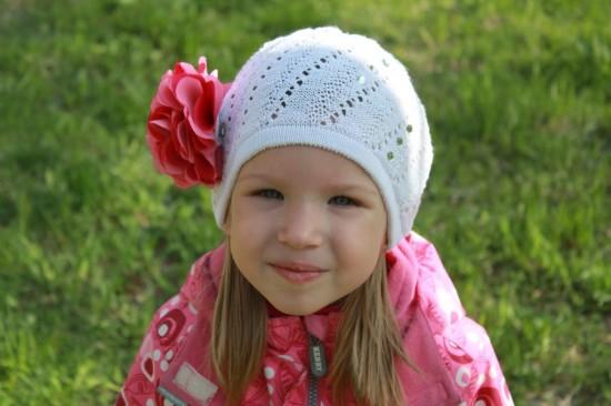 Как правильно выбрать шапку для девочки (1)