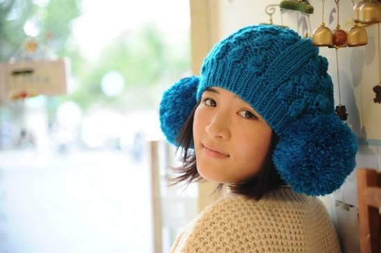 Как правильно выбрать шапку для девочки (2)