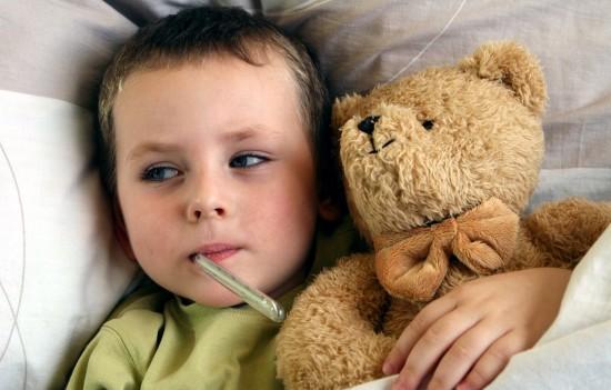Ларингит у детей как лечить  (1)