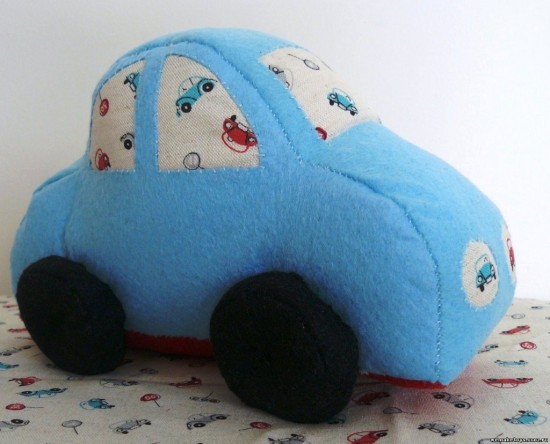 Мягкие игрушки - за или против (2)