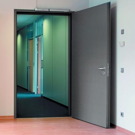 Правильный выбор двери (2)