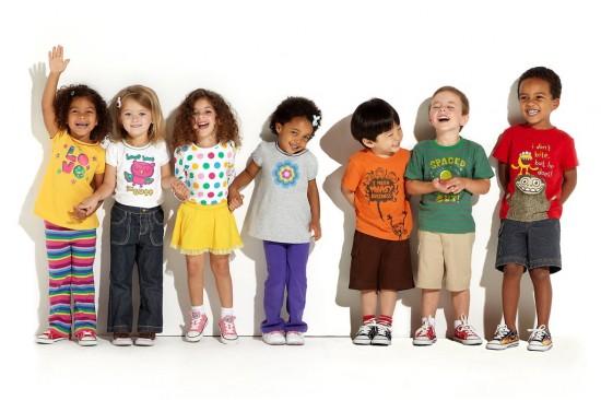 Правильный выбор места приобретения и размера детской одежды (1)