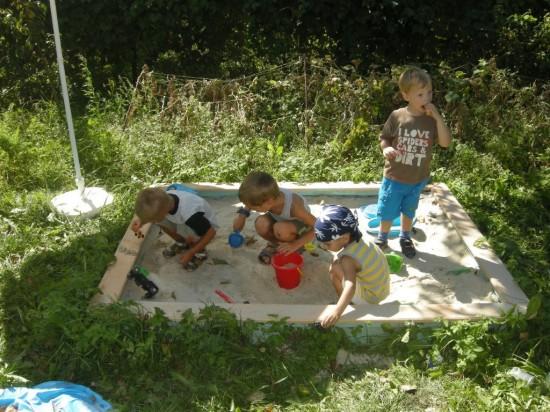 Готовимся к летнему досугу заранее! (2)