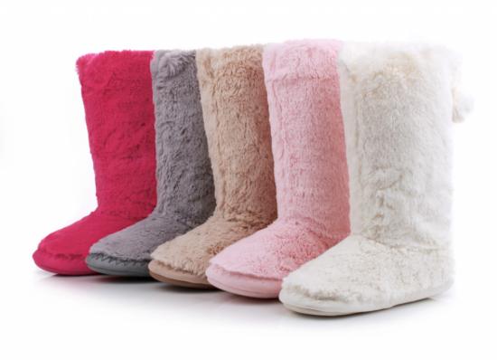 Домашние угги – хранители тепла в вашем доме! (1)