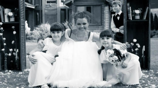 Сочетается ли беременность с проведением свадебных торжеств (1)