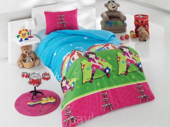 Влияние постельного белья на сон (2)