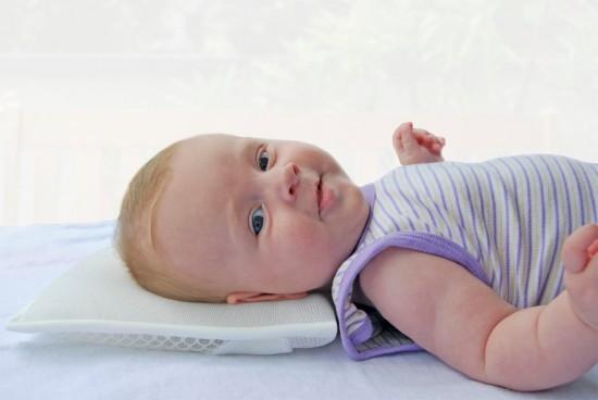 Правильный выбор подушки ребенку (1)