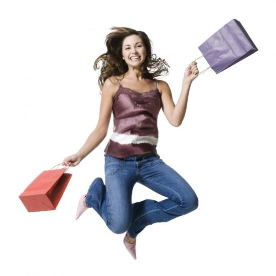 Преимущества шоппинга в несезон (1)