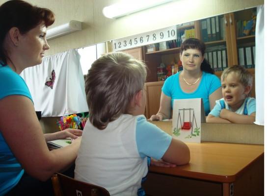 Проблемы с речью у малышей (1)