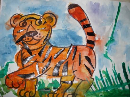 Влияние раскрасок на развитие ребенка (1)