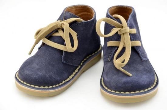 Как выглядит идеальная детская обувь