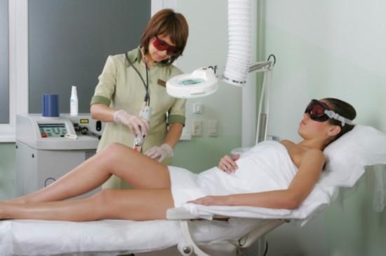 Лазерная эпиляция и беременность (1)