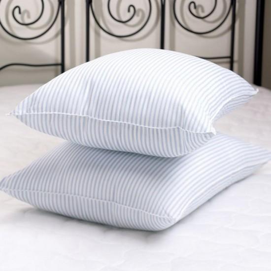 Лучшие наполнители для подушек